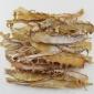 农家土特产脆嫩干笋丝干货散装居居家旅行美味干笋丝500g