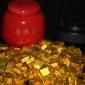 醇如故原味普洱茶膏熟茶膏 普洱速溶茶 50g云南普洱茶