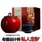 桃渊茗 武夷山岩茶浓香型乌龙茶正岩肉桂大红袍茶叶礼盒100g