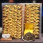 武夷山金骏眉红茶特级蜜香黄芽茶叶 正山小种散装批发礼盒装500g