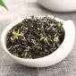 茶叶批发散装茶叶 四川雅安飘雪B 蒙顶山茶叶新茶绿茶