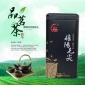 2016新品茶叶信阳毛尖自营茶场绿色125克罐装绿茶厂家直销代发