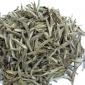 2009年福鼎白茶 手工日晒白毫银针散茶 福建老白茶原厂地厂家批发