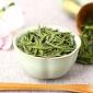 四川雅安绿茶茶叶散装批发手工采摘早春月牙竹产地直供茶叶批发