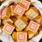 基地批发 云南勐海熟茶2003年 普洱茶小金砖 迷你小沱茶小方砖