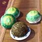 古祖堂普洱生沱-食用农场品普洱茶-云南勐海普洱茶直销