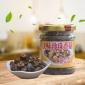 供应菇美滋美味珍珠香菇158克瓶装即食下饭菜嫩滑鲜香营养佐餐