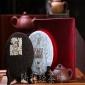 十一年老熟茶_陆羽经_古树老熟茶饼_厂家生产