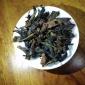 黄茶高山茶 卷弯手工黄茶黄汤茶 特色茶散装茶叶批发500g 装