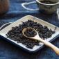 油切黑乌龙茶炭焙乌龙茶 炭焙浓香铁观音高浓度烘培乌龙茶叶批发