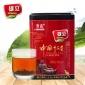 福建武夷山红茶红茶叶红香螺浓香型100g罐装功夫茶