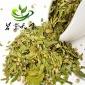 茗宴天下 批发原产地西湖龙井茶粗碎片 新茶 绿茶 春茶 龙井茶叶