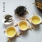 4款凤凰单枞茶试喝茶叶乌岽高山鸭屎蜜兰香大乌叶杏仁香春茶样品