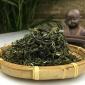 二级毛峰茶叶云南普洱实生苗绿茶厂家直销批发500g滇绿茶叶