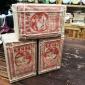 厂家直销 同庆号普洱茶熟茶砖250g云南勐海古树茶老茶头砖茶