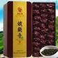 家乡缘 铁观音浓香型 茶叶新茶春茶 安溪铁观音乌龙茶 礼盒装250g