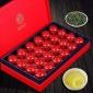 园茗园 茶叶铁观音浓香型2018新茶浓香型500g小罐礼盒装