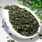 贵州绿茶2019新茶茶叶梵净山佛珠茶高山云雾浓香宝石绿茶散装批发